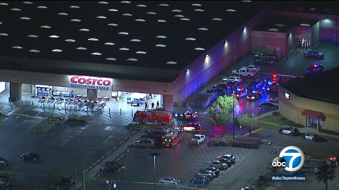 Download Off-duty LAPD officer involved in deadly IE Costco shooting | ABC7