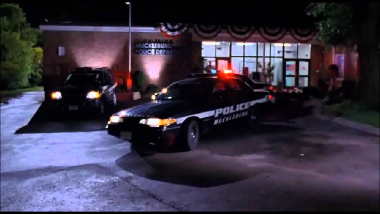 Harold And Kumar Racist Cops Youtube