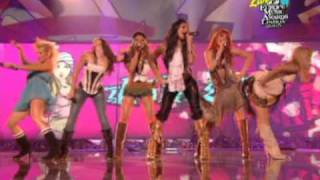 The Pussycat Dolls - BEST Performance of Don