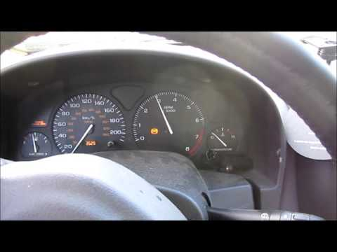 How To Reset Computer System On Older Type Saturn Vue Not Lights