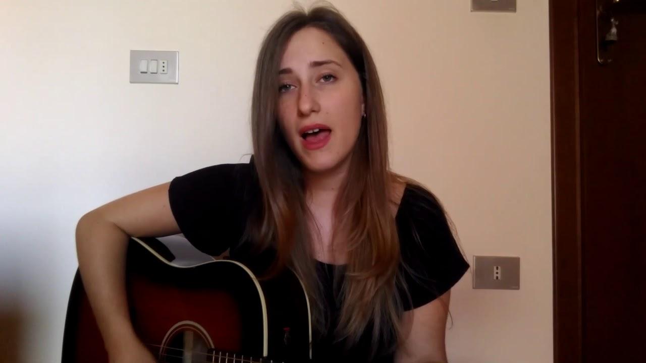 Nella Vasca Da Bagno Del Tempo Erica Mou Cover Youtube
