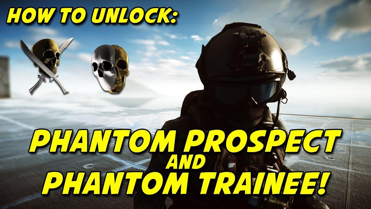 how to get phantom assignments