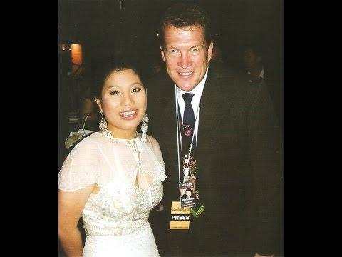 Fashion Profile: Her Royal Highness Princess Sirivannavari Nariratana of Thailand