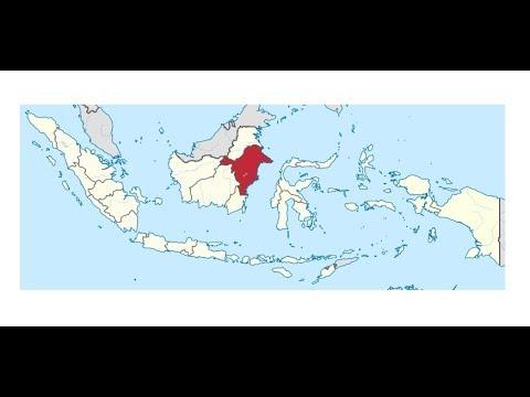 Lirik Lagu Nusantara - Lamin Talungsur - Kalimantan Timur