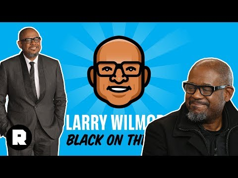 Forest Whitaker Displays His Range as an Actor and Philanthropist | Larry Wilmore: Black On The Air