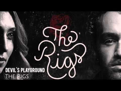 The Rigs - Devil's Playground (Audio)