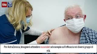 Ancora dubbi sul vaccino di astrazeneca