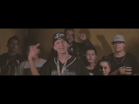 TOSER ONE - NO ME VAYA A DECIR FT. SANTA FE, ANGUZ & BOKCAL (VIDEO OFICIAL)