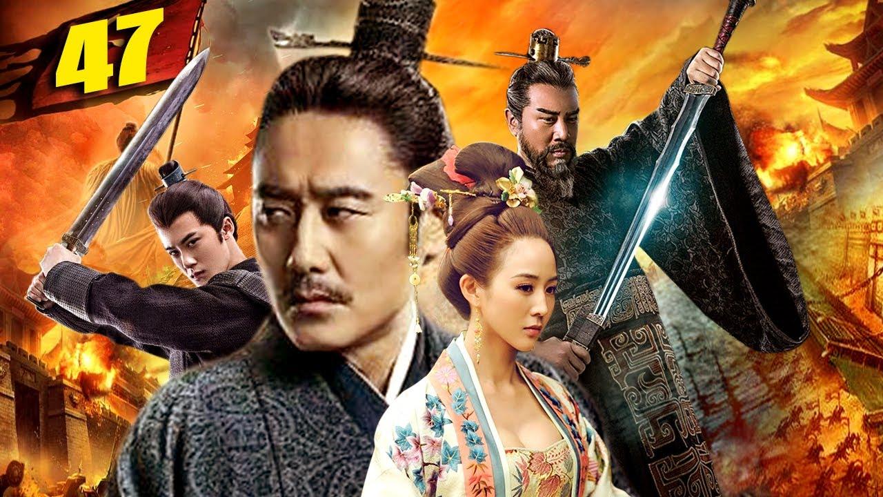 PHIM HAY 2020 | QUÂN SƯ LIÊN MINH – Tập 47 | Phim Bộ Trung Quốc Hay 2020