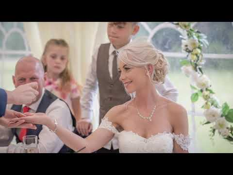 Ebourne Images & Harry Lucas Collaboration wedding video