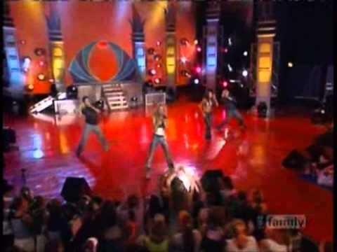A*Teens - Dancing Queen (Live@Front Row Centre)