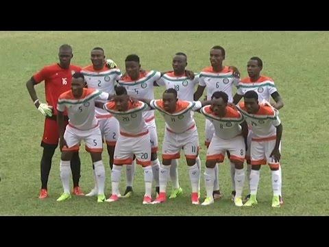 Niger, ÉLIMINATOIRES CAN 2019: NIGER-SWAZILAND