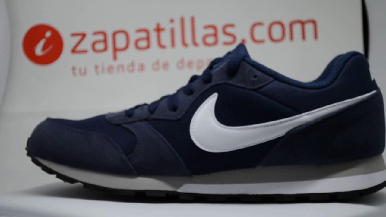 Tienda Zapatillas Hombre Nike Azul 52,77 €