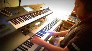 I Can't Make You Love Me - Piano Cover - Bonnie Raitt/Bon Ivor