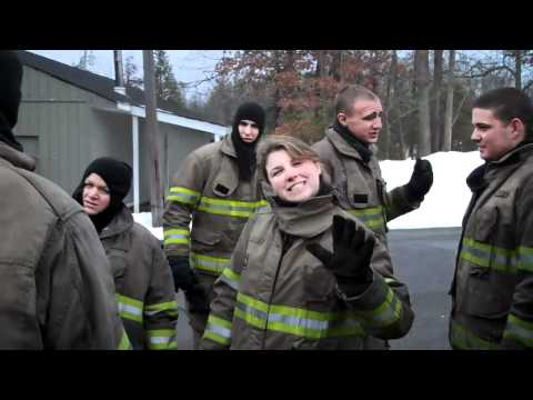 MARITIME COLLEGE  PS-112 BASIC FIRE  TRANING