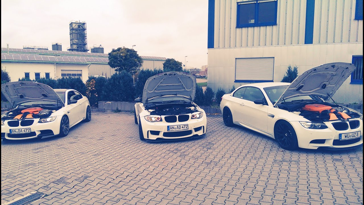 bmw 1er m 2x m3 m5 by aulitzky tuning g power more. Black Bedroom Furniture Sets. Home Design Ideas