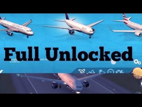 X plane 10 Full Hacked Unlocked