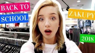 BACK TO SCHOOL 2018 ROBIMY ZAKUPY #3