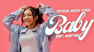OFFICIAL MUSIC VIDEO | BABY DON'T WANT YOU | Baby Queen | Rimorav Vlogs presents RI Vlogs