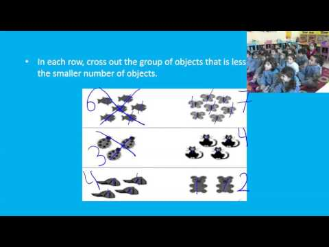 KG2, Semester 2 Math Exam Review - YouTube