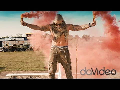 VUK MOB - VATIKAN (OFFICIAL VIDEO) 4K