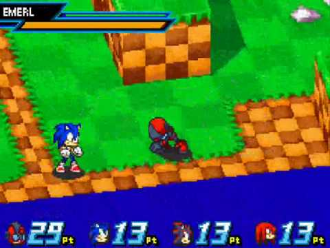 <b>Sonic Battle</b> &quot;<b>CHEATS</b>&quot;, because you wont shut up after 5 years of ...