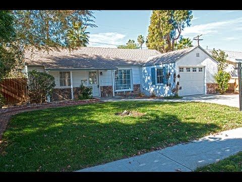 MJ Barnett Van Nuys, CA Home For Sale Media West Realty