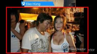 Funny Chinese videos - Prank chinese 2017 can't stop laugh ( NEW)