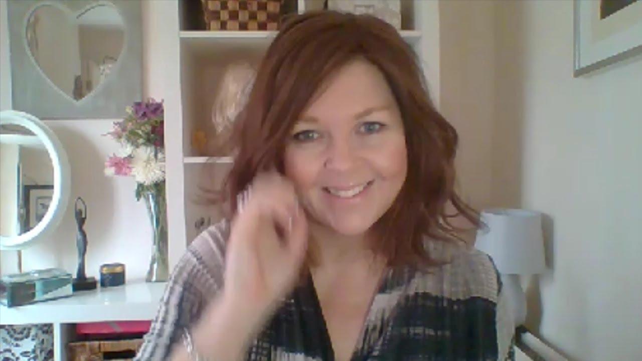 Enchantop Human Hair Topper Review Choosing A Hair Topper
