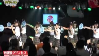 ウタ娘 2013/11/01.