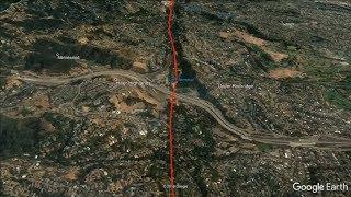 研究:加州處於罕見百年「地震乾涸期」【大千世界】天災|地震