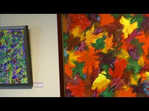 August 2016 - Shalisha Erenberg - Artist of the Month