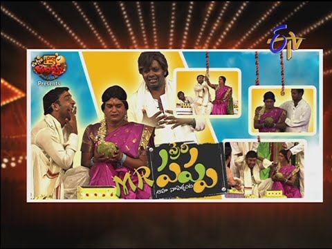 Extra Jabardasth - 17th October 2014 - ఎక్స్ ట్రా జబర్దస్త్ – Full Episode