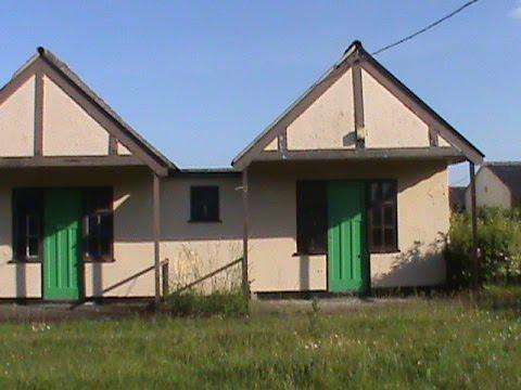 Mosney abandoned holiday centre