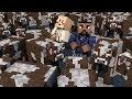 MOOOOVING COWS PRANK! - Minecraft EVO