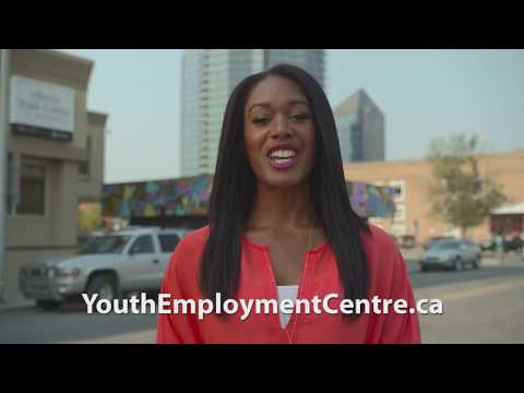 Youth Employment Centre - Report to Calgarians