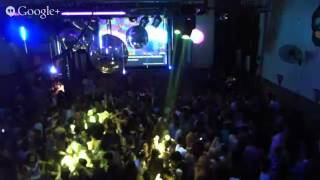 Fiesta Eyeliner en vivo con Lia Crucet! SÁB 14/DIC/2013 Thumbnail