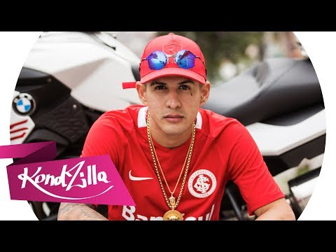 MC Rodolfinho - Qual é o Jet (KondZilla)