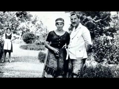 Trailer do filme Lost Zweig - Os Últimos Dias de Stefan Zweig no ...