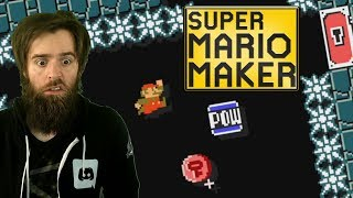 These Runs Just Get CRAZIER EVERY TIME // SUPER EXPERT NO SKIP [#59] [SUPER MARIO MAKER]