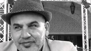 Rachid Masharawi by Gérard Courant - Cinématon #2462