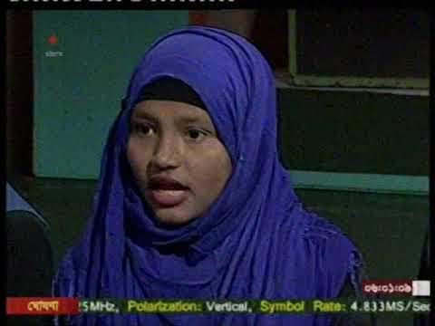 gayarabi sharif broadcast at btv chittagong 29 jan 2018