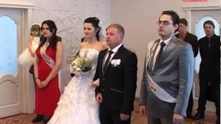 Свадьбы в день влюбленных