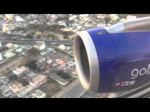 Indigo - Landing at Coimbatore