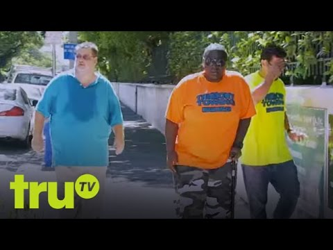 South Beach Tow - Hungover Search And Rescue
