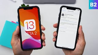 iOS 13 Beta 2 Released! New Features & Changes!