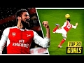 TOP 20 GOALS OF JANUARY 2017 HD