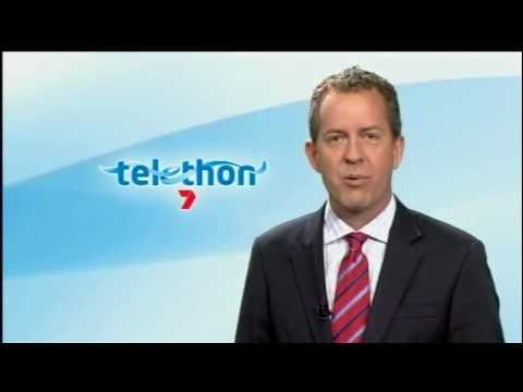 Role Models Australia - Telethon 2009