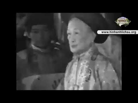 Phim Tài Liệu: Lễ giỗ vua Khải Định triều đại nhà Nguyễn