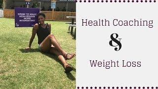 What is a health coach? | weight loss vegan diet